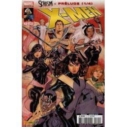 X-Men - N°11 - Schism : Prélude