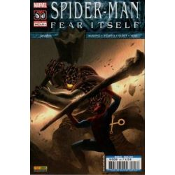 Spider Man - N°146 - Fear Itself