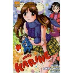 Avec Karine - N°4