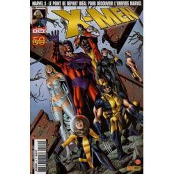 X-Men - N°10 - Relations publiques