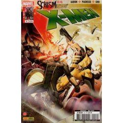 X-Men - N°15 - Schism (1/4)
