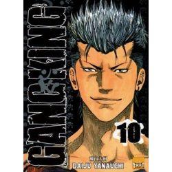 Gang King - N°10