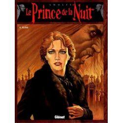 Le Prince de la nuit - N°5 - Elise