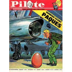 Pilote - Journal d'Astérix & Obélix - N°230