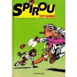 Spirou - Album N° 219