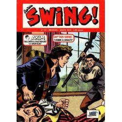 Captain Swing - 2 - N°191 - L'homme à l'arbalète