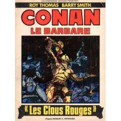 Conan le Barbare 1 - Les clous rouges