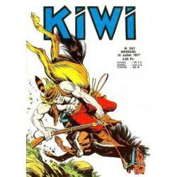 Kiwi 267 - Un ennemi du peuple - Mensuel 1ere série