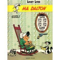 Lucky Luke  38 - Ma Dalton