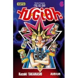 Yu-Gi-Oh !  6