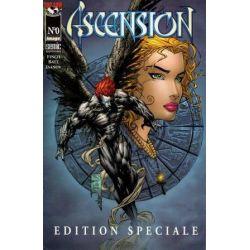 Ascension 0 - Edition Spéciale - Semic