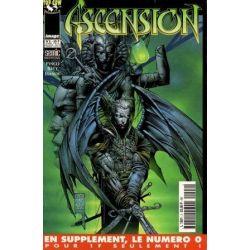 Ascension 2 - Semic