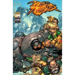 Battle Chasers 5 - Semic Comics