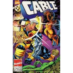 Cable 16 - L'appel du destin
