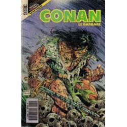 Conan le Barbare 22 - La nuit des justes - Semic