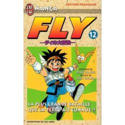 FLY 12 - La plus grande bataille que la Terre ait connue