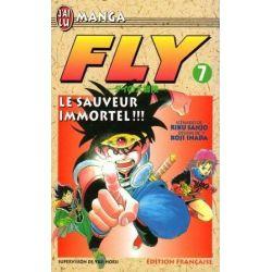 FLY 7 - Le sauveur immortel