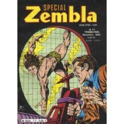 Zembla Spécial 75 - Le spectre de la bombe