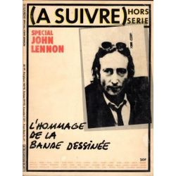 A suivre - Spécial JOHN LENNON