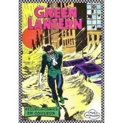 Green Lantern album 96