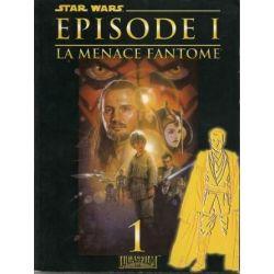 Star Wars - Episode 1 - La menace fantôme 1