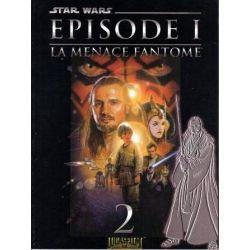 Star Wars - Episode 1 - La menace fantôme 2