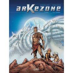 Arkezone 1 - Le dôme