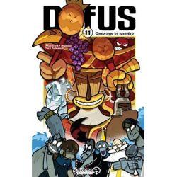 Dofus 11 - Ombrage et lumière