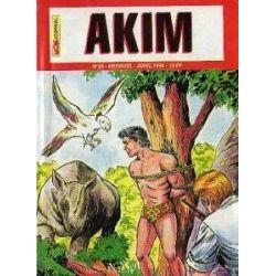 Akim 25 - Sulky le gorille - 2e série