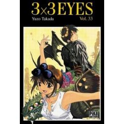 3 x 3 Eyes  33