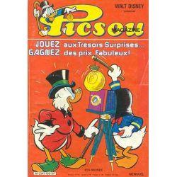 Picsou Magazine 106