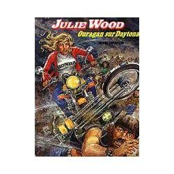 Julie Wood 7 - Ouragan sur Daytona