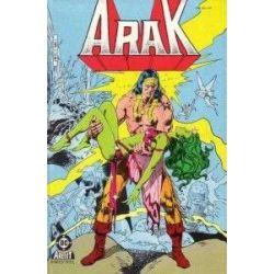 ARAK 7 - Le culte des assassins