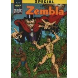 Zembla Spécial 153 - Le roi des magiciens