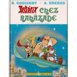 Astérix 28 - Astérix chez Rahazade