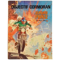 Bernard Prince 12 - Objectif Cormoran