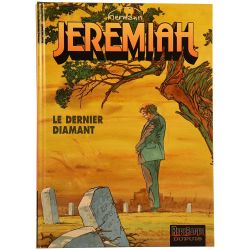 Jeremiah 24 - Le dernier diamant