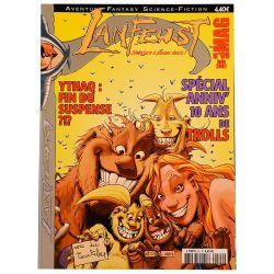 Lanfeust Mag 99