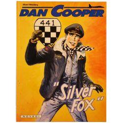 """Dan Cooper 34 - """"Silver Fox"""""""