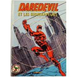 The best of Marvel 3 - Daredevil et les kidnappeurs