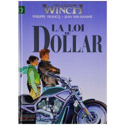 LargoWinch 14 - La loi du dollar