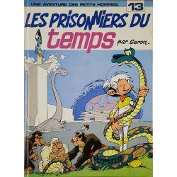 Les petits hommes 13 - Les prisonniers du temps