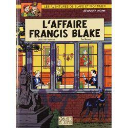 Blake et Mortimer 13 - L'affaire Francis Blake