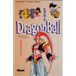 Dragon Ball (Album double) 41 - Super Gotenks