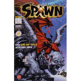 Spawn (Semic) 55