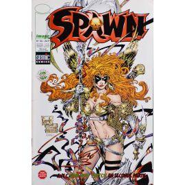 Spawn (Semic) 54