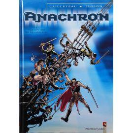 Anachron 5 - Pavillon noir sur la Capricieuse