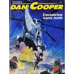 Dan Cooper 29 - L'aviatrice sans nom