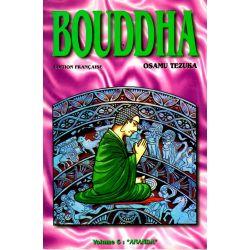Bouddha 6 - Ananda