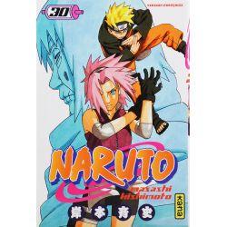 Naruto 30 - Chiyo et Sakura